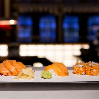 restaurante de sushi en murcia