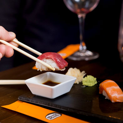moshi murcia sushi a domicilio
